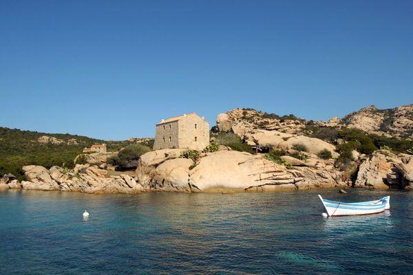 Murtoli, en Corse du Sud