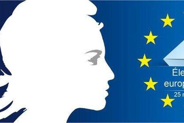 Les élections européennes auront lieu le 25 mai prochain.