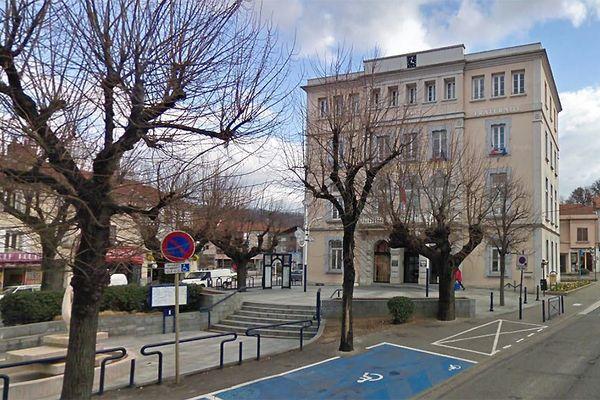 Mairie de Pont-de-Claix