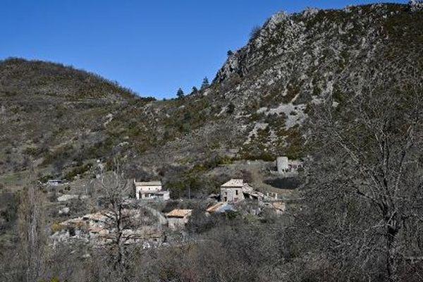 Avec quatre habitants et 19 votants, Majastres est la troisième plus petite commune de France.