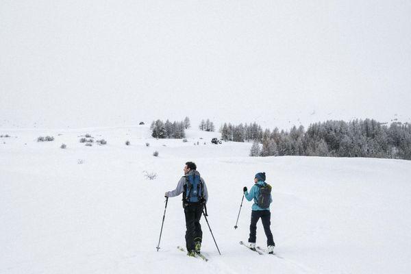 Météo France a placé la journée de mercredi 29 janvier au niveau 4/5 pour le risque d'avalanches, la prudence est de mise.