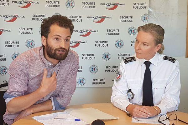 Il a fallu six mois d'enquête aux services de police pour démanteler ce trafic de stupéfiants d'un nouveau genre à Ajaccio.