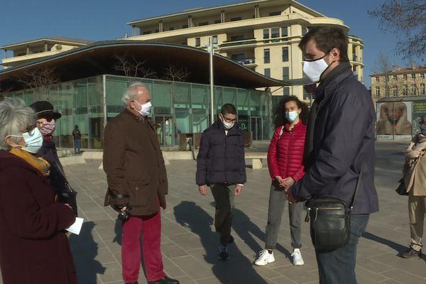 Ce 21 février, c'est la journée internationale des guides conférenciers.