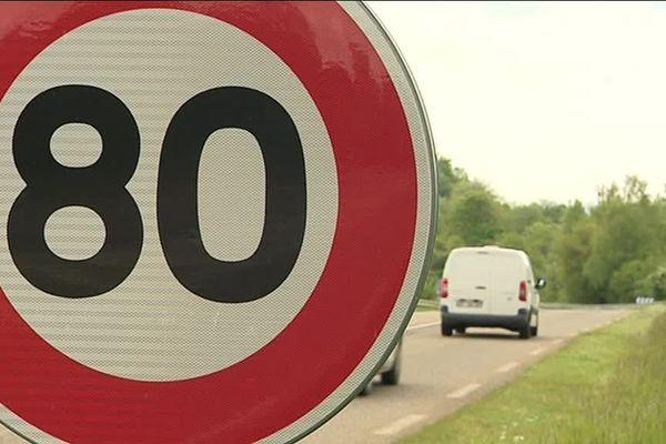 Le 16 mai 2019, le premier Ministre Edouard Philippe se dit prêt de laisser aux départements le choix de choisir la limitation de vitesse sur les routes limitées à 80 km/h.
