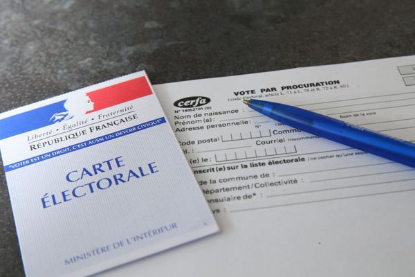 Les mesures du vote par procuration pour le second tour des municipales le 28 juin ont été assouplies