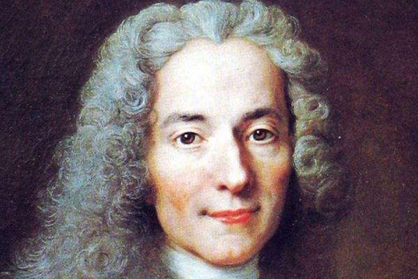 Voltaire, alias François-Marie AROUET (21 novembre 1694 – 30 mai 1778)