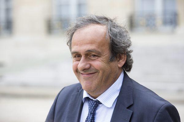Michel Platini a notamment remporté trois le Ballon d'or de manière consécutive.