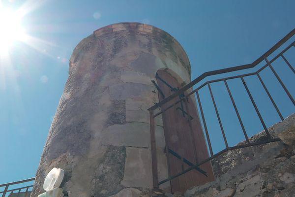 Le fort Balaguier à la Seyne-sur-Mer a toujours protégé la rade de Toulon