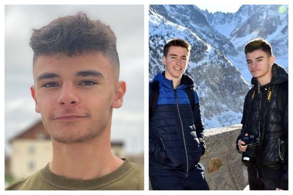 Le lancement du site Météo Franc-Comtoise est un accomplissement pour le jeune météorologue Ilyes Ghouil qui peut compter sur l'aide de ses amis.