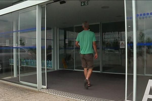 Au centre hospitalier du Bailleul, trois gynécologues sur cinq ont fait valoir leur clause de conscience en 2017