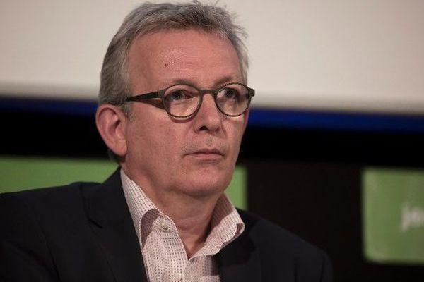 Pierre Laurent candidat aux régionales