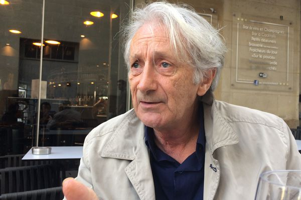 Patrick Deville sera-t-il le prochain Goncourt avec Taba-Taba ?