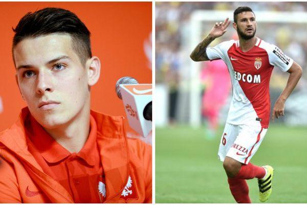 Stepinski et Boschilia porteront le maillot du FC Nantes cette saison !