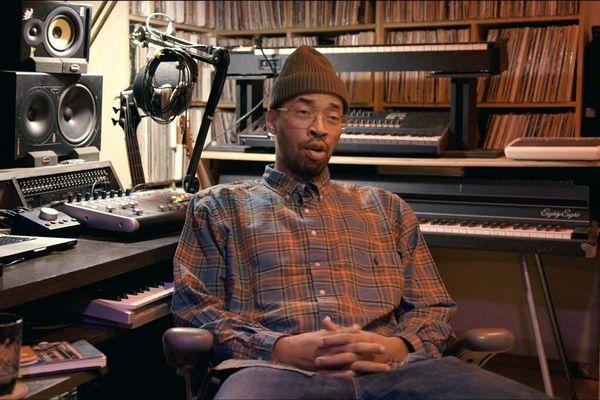 """""""Give back"""" un documentaire sur la transmission dans le hip hop projeté au Cinématographe à Nantes le dimanche 4 octobre"""