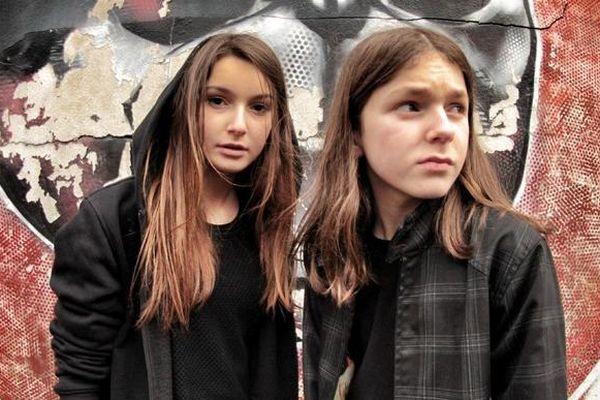 Enguérant et Eléonore, le duo électro Bisontin