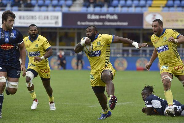 Le match du 15 novembre de l'ASM Clermont Auvergne face au LOU Rugby est reporté à une date ultérieure en raison de plusieurs cas de COVID 19 dans l'effectif de Lyon.