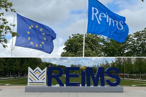 Reims est candidate pour devenir capitale européenne de la culture en 2028.
