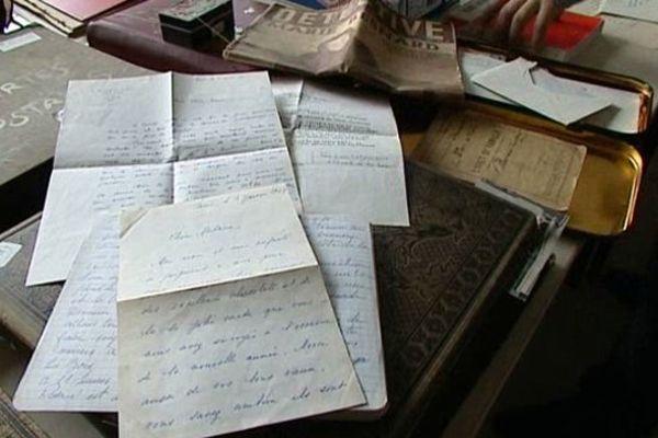 Une partie des archives de Marie Besnard vendues aux enchères à Poitiers