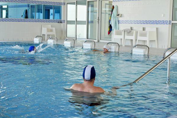 A Saujon, les séances en piscine collective vont être abandonnées au profit de soins individuels.