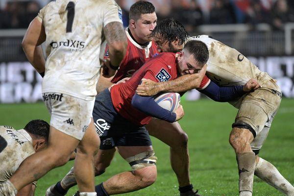 Après deux mois sans victoire, le Stade Aurillacois s'est rassuré face à Provence Rugby.