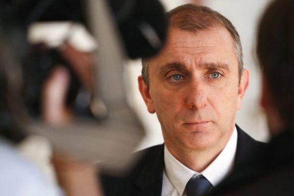 Jean-Christophe Angelini, maire nationaliste de Porto-Vecchio a été élu président de la communauté de commune du Sud-Corse ce vendredi 17 juillet.