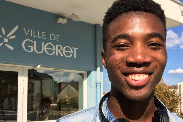 Sédo Tossou