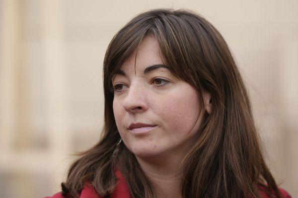 Laurianne Deniaud a annoncé sa démission du conseil municipal de Saint-Nazaire, le 27 juin 2019