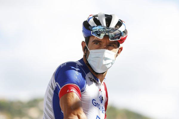 Né dans le Cher il y a 38 ans, William Bonnet habite près de Chantilly depuis 2003, date où il s'est licencié au cyclo-club de Nogent-sur-Oise avant de passer professionnel.
