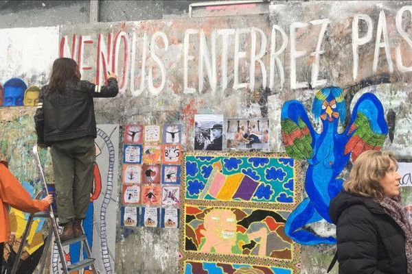 Pour les artistes, le gouvernement renvoie le message que la culture n'est pas essentielle.