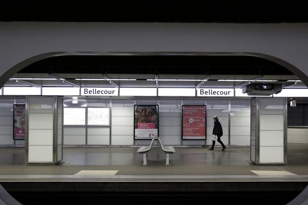 Lyon : les perturbations continuent dans les transports en commun les 17 et 18 novembre 2018.