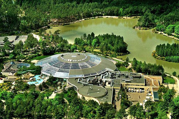 Center parcs : un adolescent tué dans un accident de voiturette