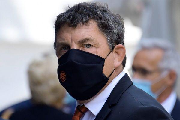 Rugby : le match de préparation Stade toulousain - Montpellier annulé