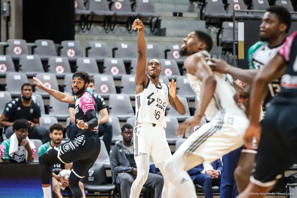 Le jeune basketteur Kimany Houinsou enchaînera le Grand Oral, en tant que lycéen et le Final 4 en tant que joueur de l'ASVEL