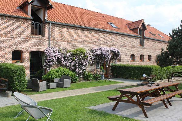 La ferme de Montecouvez au sud de Cambrai subit de plein fouet la crise du coronavirus.