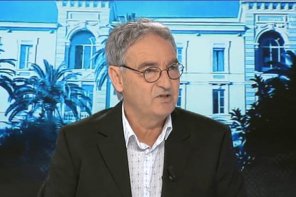"Territoriales – Entretien avec Jacques Casamarta, ""L'avenir, la Corse en commun"""