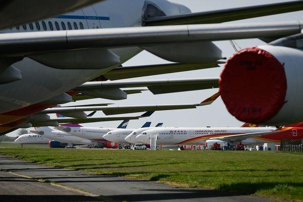 Les réflexions se multiplient quant à l'avenir du trafic aérien et de la production d'avions à l'approche de la COP26 sur les changements climatiques à Glasgow.