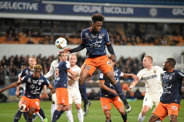 Montpellier-Monaco - 2017