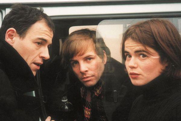 Dominique A, Philippe Katerine et Francoiz Breut