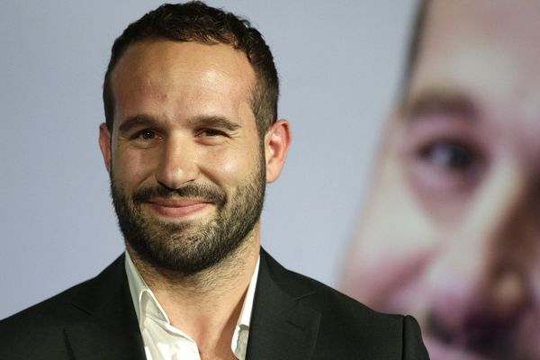 Frédéric Michalak, ancien arrière du Stade Toulousain et actionnaire majoritaire du club de Blagnac, veut bâtir un pont entre rugby amateur et professionnel.
