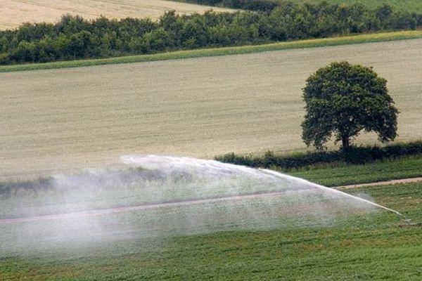 L'irrigation une pratique en question