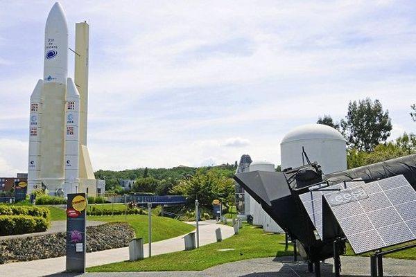 La Cité de l'espace, qui a atteint un rythme de croisière de 300.000 visiteurs annuels, accueillera en 2017 le Congrès mondial des astronautes