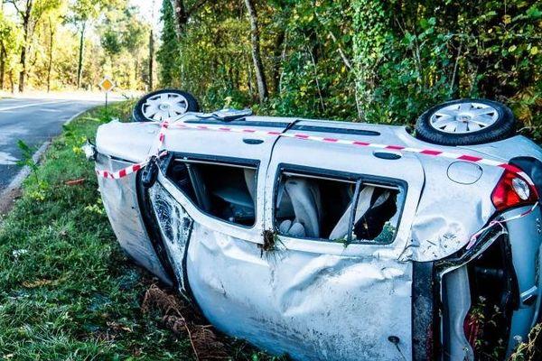 En février 2019, 253 personnes sont mortes sur les routes de France métropolitaine.