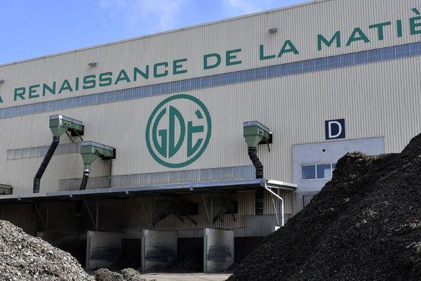Fondé en 1965 en Normandie, GDE est aujourd'hui la principale filiale du groupe néerlandais Ecore.