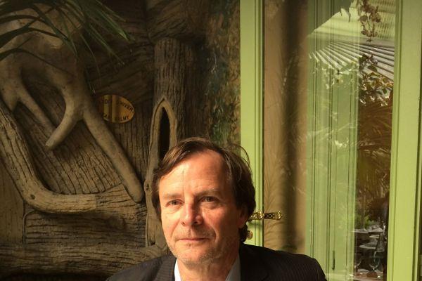 François Rollin participe au festival décOUVRIR numérique