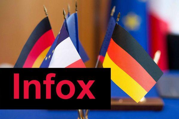 Le traité d'Aix-la-Chapelle doit être signé par l'Allemagne et la France le 22 janvier 2019.
