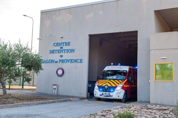 Des pompiers et des tests sont attendus avec impatience