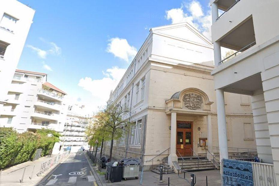 A Lyon, 9 cas de Covid 19 à l'école Gilbert Dru