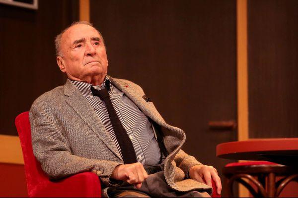 Claude Brasseur est mort à l'âge de 84 ans.