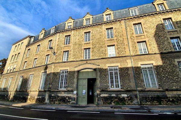 La Maison diocésaine Saint-Sixte accueillera les étudiants rémois de l'Institut Catholique de Paris