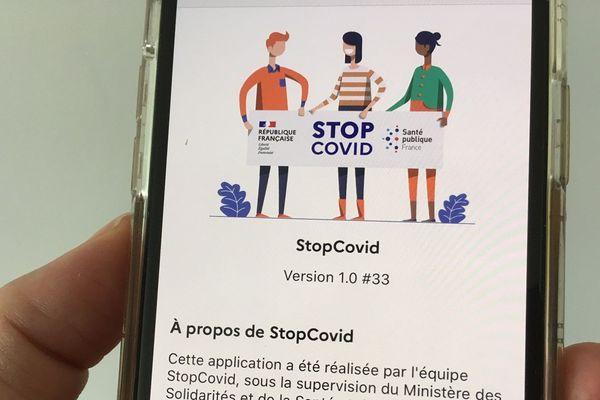 StopCovid France est disponible depuis le mardi 2 juin